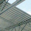 Steel Roof and Floor Deck