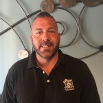 Kevin Eason Outside Sales Rhode Island