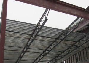Steel Roof Amp Floor Deck Mid City Steel Steel Supplier Rebar Fabrication Steel Sales Amp Service Westport Ma Bozrah Ct