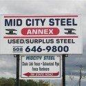 Gross Welding in Ohio