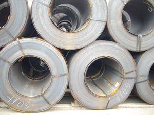 Materials 101: Hot Rolled Steel vs  Cold Rolled Steel | Mid