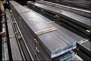 measurement-steel