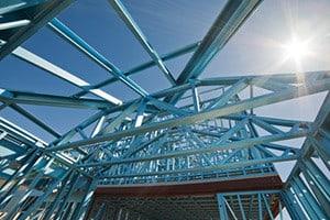 steel-frame-construction