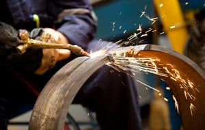 Welding Safety inMassachusetts